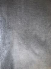 Corduroy Fabric by the Yard- Style 759- Gray 2.5 Yards X 26w