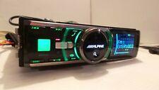 ALPINE IDA-X300 autoradio USB MP3 IPOD
