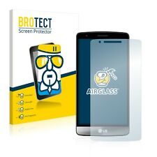 AirGlass VITRE PROTECTION VERRE pour LG G3 S D722