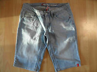 EDC by ESPRIT FIVE coole helle Jeans Shorts Gr. 28 NEUw. HL216