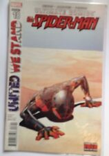 ULTIMATE COMICS ALL NEW   SPIDERMAN #18 MARVEL COMICS (SA0167)