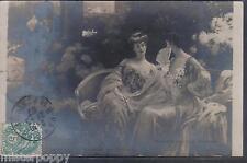 ETCHEVERRY Confidences PC Salon de Paris Viaggiata 1907