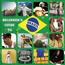 NEW Beginners Guide to Brazil (Audio CD)