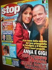 Stop.ANNA TATANGELO & GIGI D'ALESSIO,ANTONELLA CLERICI & ELISA ISOARDI,iii