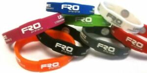 FRO Systems Life Balance Band - Wristband, Bracelet, Health, Fitness, Ionic