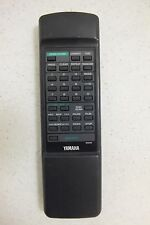 OEM Yamaha VS54120 CD Player Remote Control LOOK *remotes.com* for Compatibility