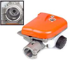 Getriebe für Hochentaster Multi 4-1 Motorsense 7 Zahn  Timbertech Hohe Qualität