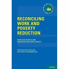 Reconciling Work and Poverty Reduction: How Successful Are European Welfare Stat