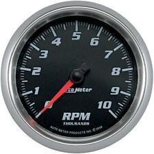 Auto Meter Cobalt 3 3/8 in Tachometer  19698*