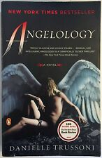 ANGELOLOGY - By Danielle Trussoni (Paperback, 2011)