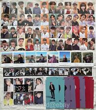 SALE STRAY KIDS GO生 GO SAENG 1st Album OFFICIAL Photocard Limited Polaroid Stand