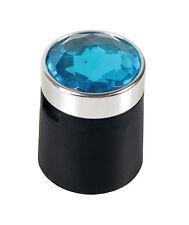 02231 Colour Crystal 20 copribulloni Ø 17 mm Blu 1pz