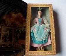 Barbie 1997 Fair Valentine Hallmark SPECIAL EDITION NEW Doll Collector Series