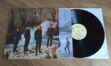 HEROES DEL SILENCIO el mar no cesa,1988 Vinyl Lp,EX conditions.Bunbury