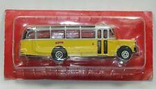 Saurer L4C Schweiz 1959 Bus Gelb 1//43 Atlas Sonderangebot Modell Auto mit oder..