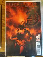 Avengers #19 VF 2013 Marvel Comic Jonathan Hickman