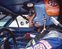 1987 STP Dodge RICHARD PETTY Glossy 8x10 Photo Dover Speedway Print Poster