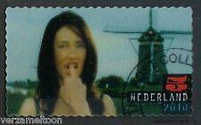 NVPH 2769  FILMPOSTZEGEL 2010 gestempeld    ZEER SCHAARS!!!