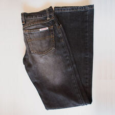 sass & bide Denim Straight Leg Low Rise Jeans for Women