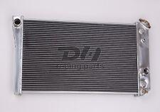 3Row Aluminum Radiator FIT84-90 Corvette SMALL BLOCK V8 S10 V8 Conversion DPI829