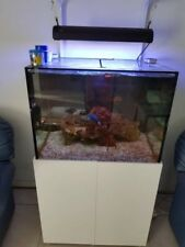 290 Litre Aqua One Marine Aquarium. 53426WH - AquaReef 290 Marine Set 290L