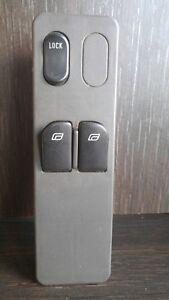 SAAB 9-3 93 1998-2002 3 DOOR HATCHBACK WINDOW SWITCH PACK PN 4814380