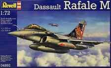 Revell 1/72 Dassault Rafale M Plastic Model Kit 04892