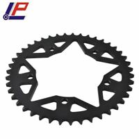 43T Rear Sprocket For Suzuki GSX-R600 2006-2010 GSX-R750 04-05 GSX-R1000 07-08
