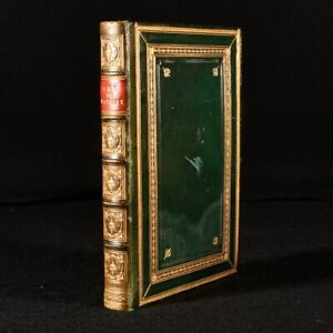1853 Art and Nature Under an Italian Sky Second Edition Abel Smith