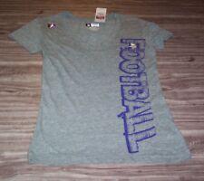 Women'S Teen Minnesota Vikings Nfl Football T-Shirt Small New w/ Tag