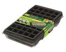 Gardman 8624 Seed and Plant Raising Kit Value Pack