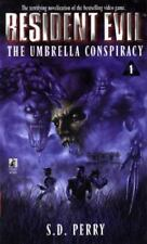 The Umbrella Conspiracy (Resident Evil #1)