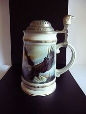 SPACIOUS SKIES LIMITED EDITION AMERICA THE BEAUTIFUL TANKARD/STEIN