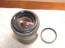 Minolta Maxxum AF 70-210mm 1:4.5-5.6  Sony Alpha LENS  Zoom +UV Filter