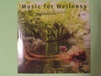 Various Artists - Music For Wellness (CD) (2006)
