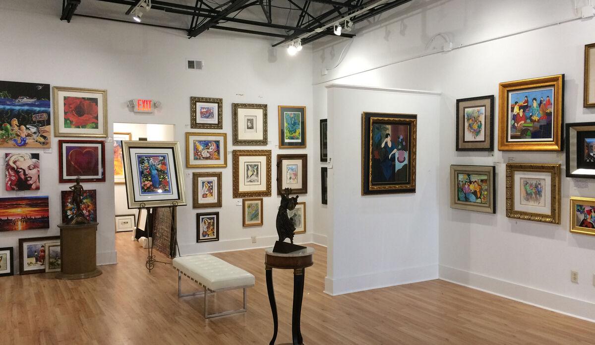 The Chai Gallery of Fine Art