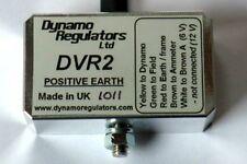 Best voltage regulator cut-out, positive earth, 6 or 12 volt-Lucas,Miller,DVR2