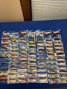 Hot Wheels Ferrari Lot 77 Cars