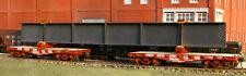 AMB LaserKit HO Scale Big Steel Beam Load  Kit  #211 Bob The Train Guy