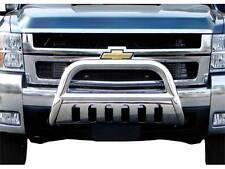 Stainless Steel Bull Nudge Bar Brush Bumper Guard for 2007-2016 Honda CRV