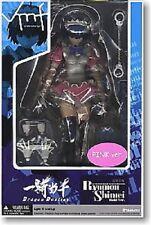 VMF Ikki Tousen Ryomou Pink Dress action figure Yamato
