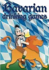 Bavarian Drinking Games (Paperback or Softback)