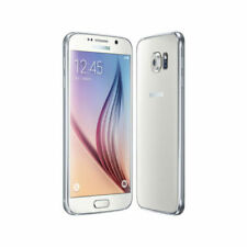 Samsung White Bar Mobile Phones