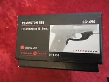 Crimson Trace Remington R-51 Lg-494 Red Laser