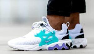 Nike React Presto Night Maroon Running  Shoe AV2605-101 UK7/UK 8.5/ UK 9 / UK 10