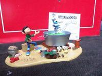 Pixi Gaston et sa soupe géante. Réf 4769 avec certificat