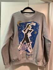 New listing daydreamer david bowie Le pullover s small Serious Moonlight Tour 1983