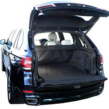 BMW X5 CARGO LINER TRUNK MAT DOG GUARD - TAILORED - Gen 3 F15 2014 to 2017 {176}