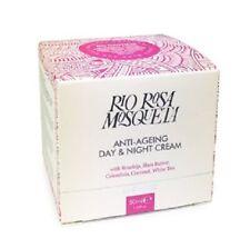 Rio Rosa Mosqueta Anti-Ageing Day & Night Cream 50ml