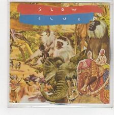 (FU728) Slow Club, Beginners - DJ CD